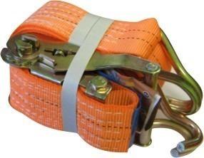 kit 5 cintas amarrar carga catraca 3t reboque caminhão 3000k