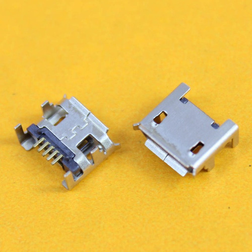 kit 5 conectores usb tablet multilaser m7s quad core - 116