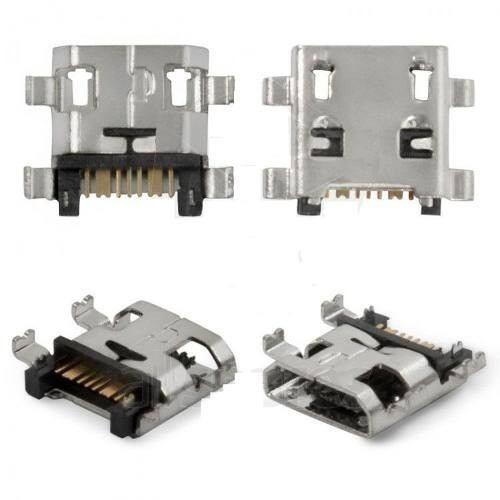 kit 5 dock conector de carga samsung galaxy pocket 2 duos