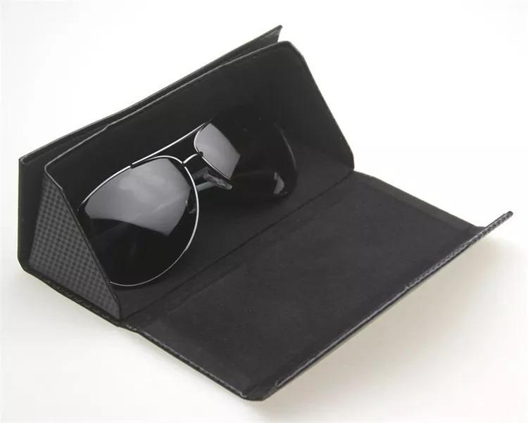 6e6683382e381 Kit 5 Estojos Cases Óculos Sol Com Flanela Diversos Modelos - R  55 ...