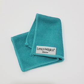 Kit 5 Lenço - Flanela Microfibra Limpa Óculos E Tela Celular