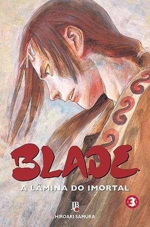 kit 5 mangás blade a lâmina do imortal volumes 2, 3, 4, 5, 6