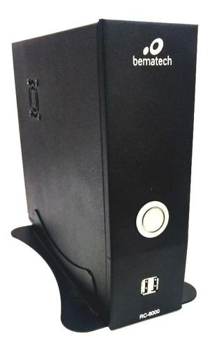 kit 5 mini rc-8000 | 4 gb ram | 320 gb hd | bematech