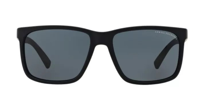 65119f5f301c0 Kit 5 Óculos De Sol Masculino Armani Ax 4041 Original - R  120