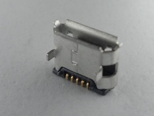 kit 5 pecas micro usb 5 pinos tablet philco 7a-p111a4.0 -070