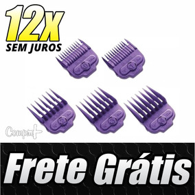 1b8174663 Maquina Andis Fade Master + Jogo De Pente Magnéticos - Beleza e ...