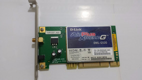 D-LINK DWL G520 REV B DRIVER FOR WINDOWS
