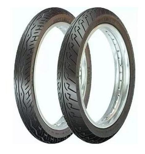 kit 5 pneus maggion panda dianteiro ou traseiro