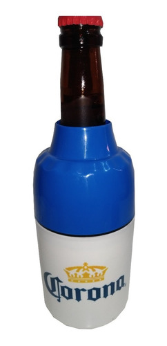 kit 5 portas long neck / lata 350ml cervejas marcas