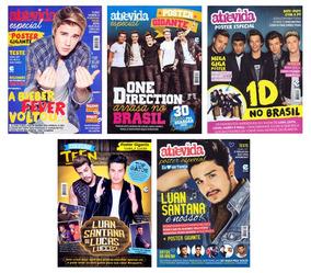 3aa172743 Poster Do Justin Bieber - Coleções e Comics no Mercado Livre Brasil