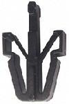 kit 5 presilha grade radiador corolla 4raner rav4 hylux