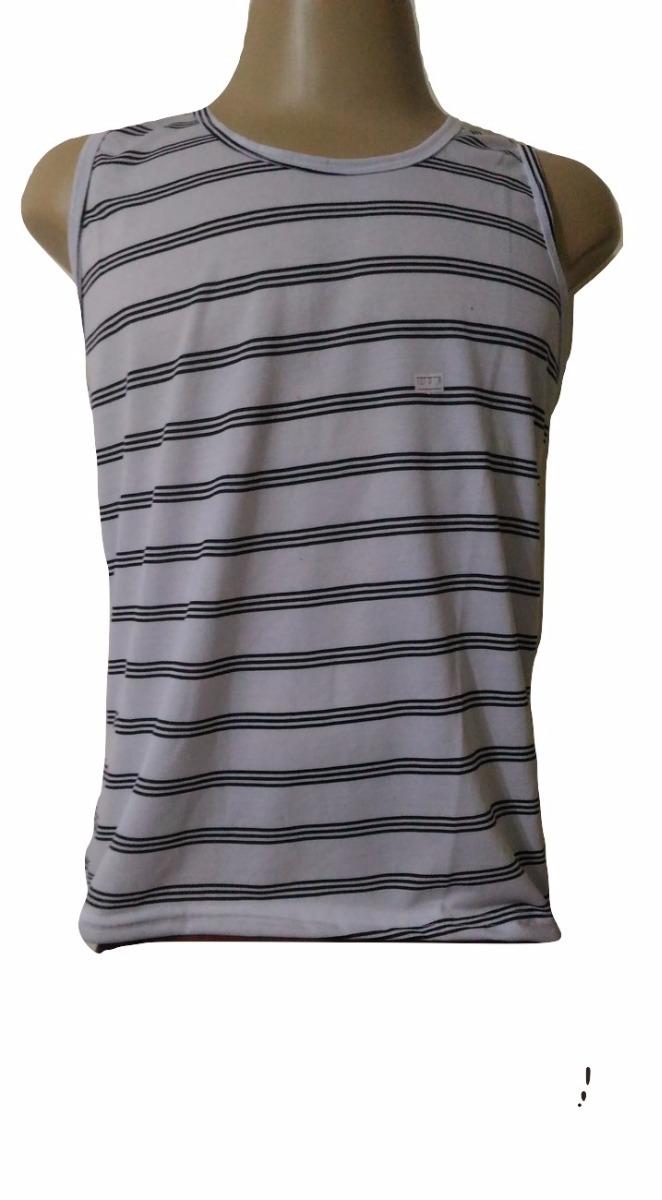 kit 5 regata camisetas promoção masculina básica listradas. Carregando zoom. 02827eab2dd