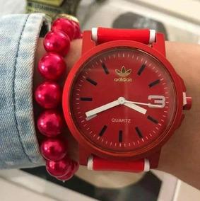 f6b9ca146a9 Kit Relógios Adidas Para Revenda - Relógios De Pulso no Mercado ...
