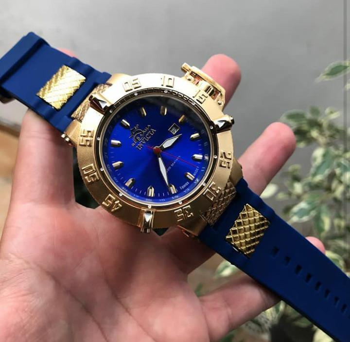 8ee8069cfa4 Kit 5 Relógios Invicta Subaqua Atacado Pra Revenda Barato - R  599 ...