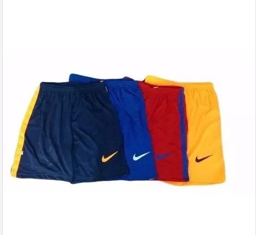 99efc99aac831 Kit 5 Shortes Bermuda Nike Academia Corrida Promoçao - R  68