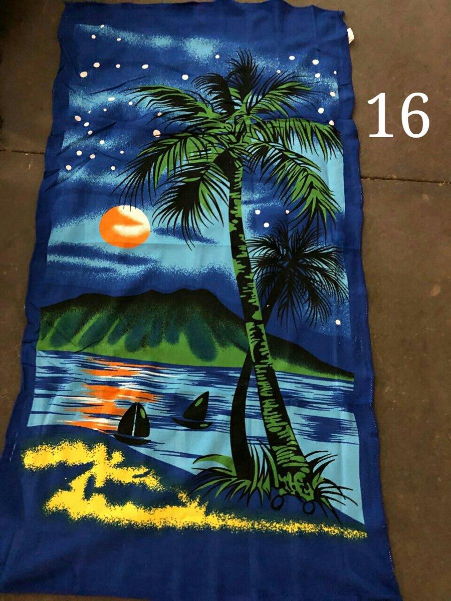 08ccb9edf kit 5 toalha banho praia paisagem e tema brasil. Carregando zoom.