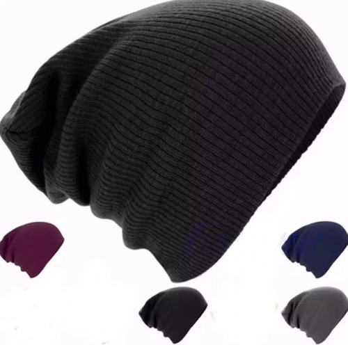 kit 5 toca, gorro de lã, masculino, feminino, com