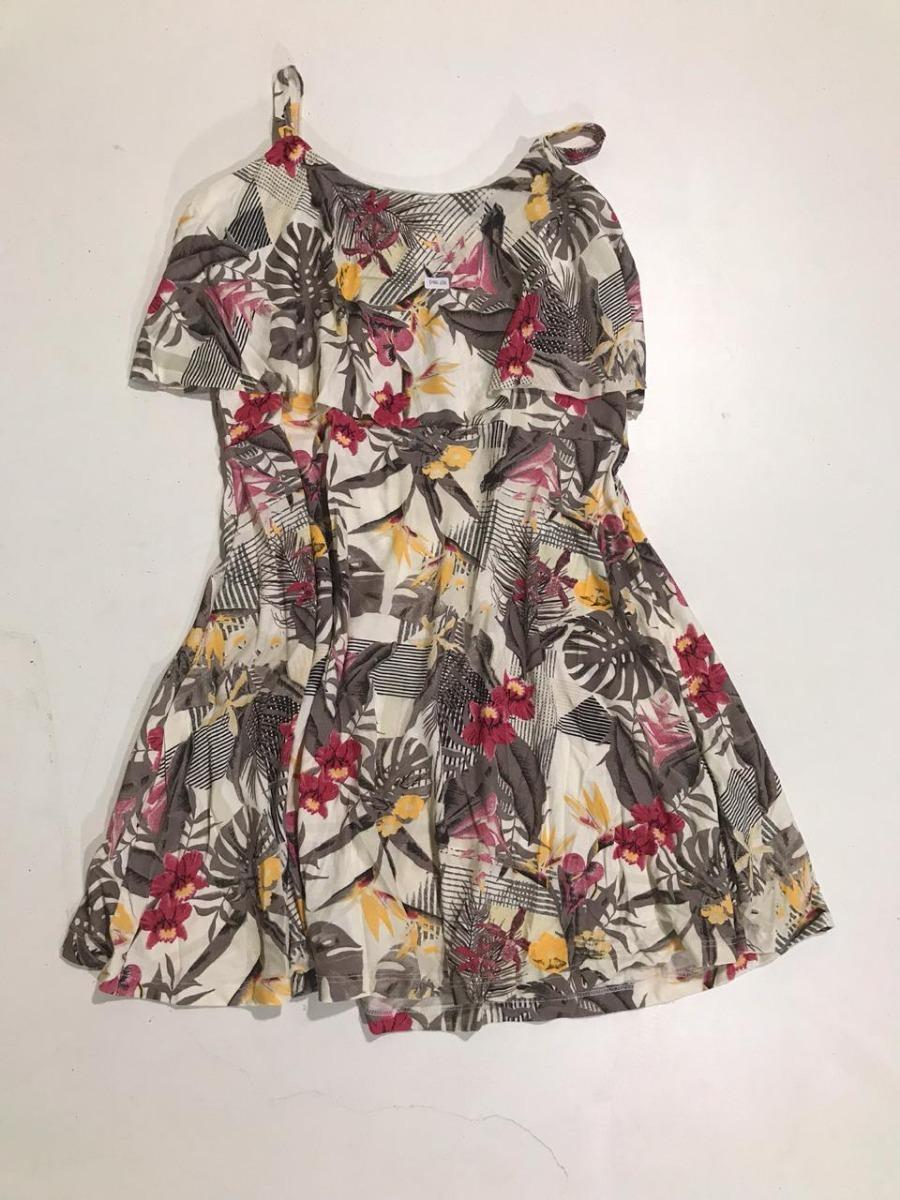 8d330da4d0 kit 5 vestido de babado ciganinha moda feminina alça. Carregando zoom.