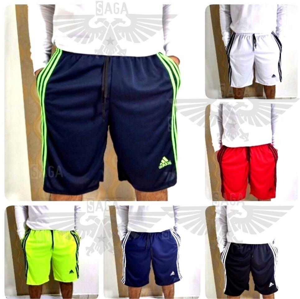 6e95009d08 kit 50 bermuda esportes várias cores treino futebol revenda. Carregando zoom .
