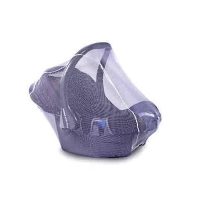 kit 50 mosquiteiro para bebe conforto tela de protecao bebe