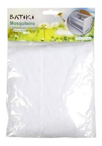 kit 50 mosquiteiro para cercadinhos e berco tela de proteção