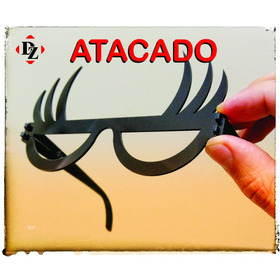 Kit 50 Óculos - Acrílico - Casamentos - Aniversários