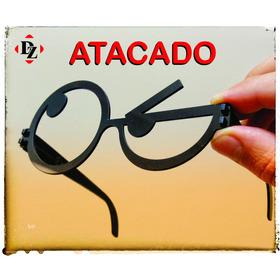 Kit 50 Óculos Formatura Acrílico Aniversário Casamento