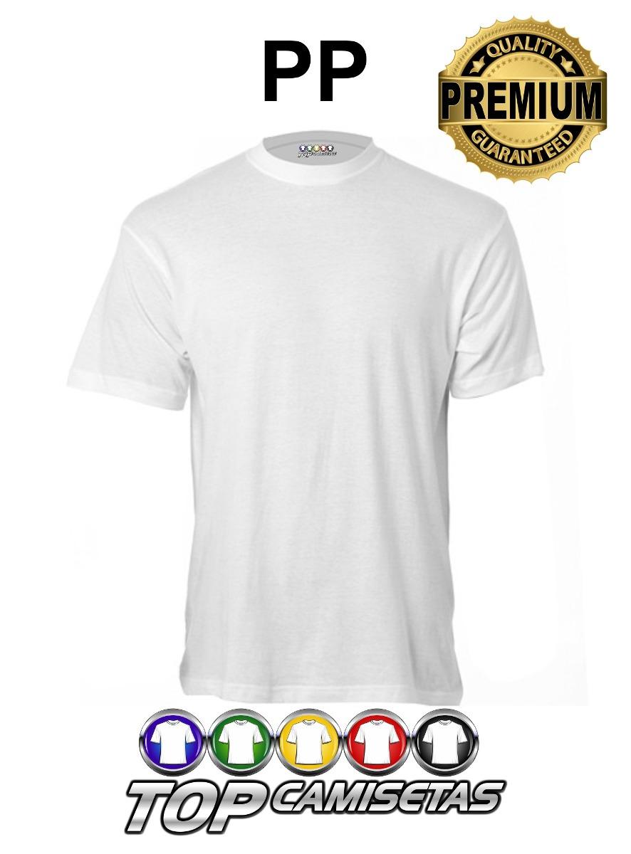 622c063c82 kit 50 und. camiseta lisa malha pp - 100% poliester. Carregando zoom.