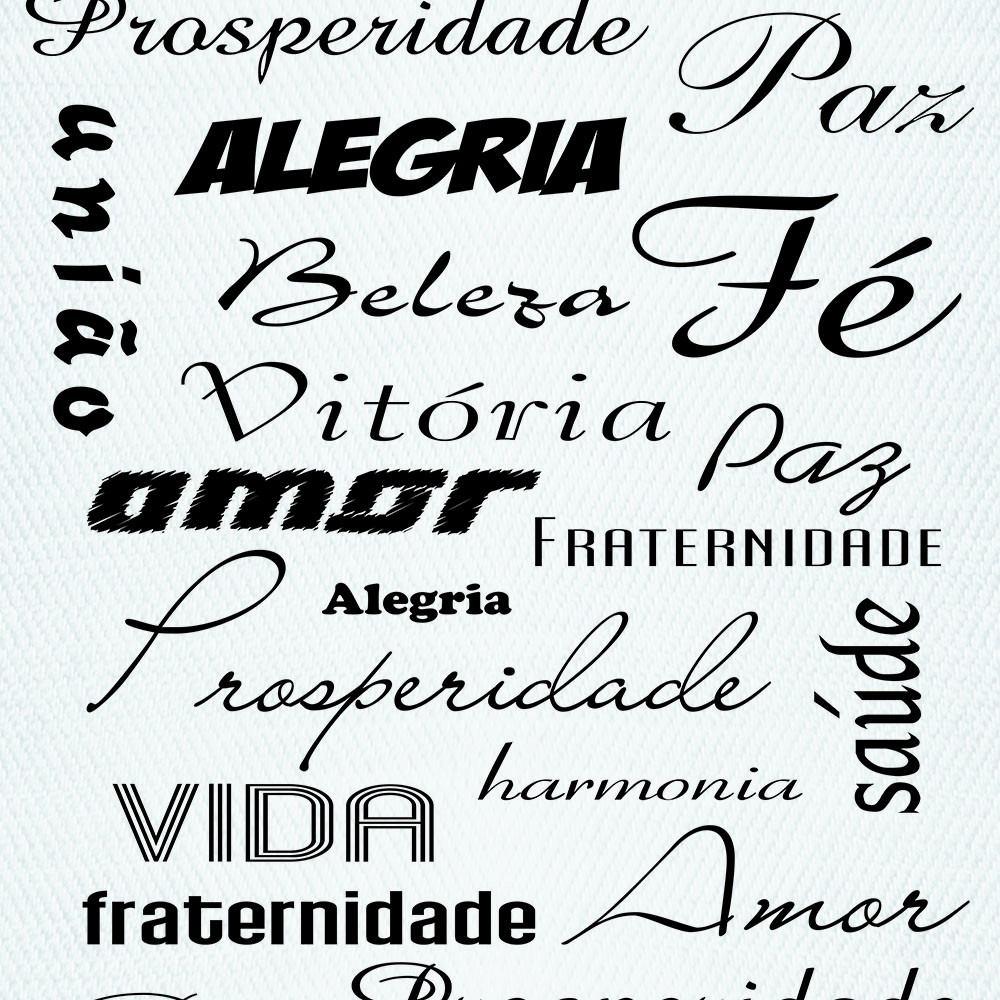 Kit 6 Adesivo De Parede Frases De Animo Amor Vitoria 3 05m R 346