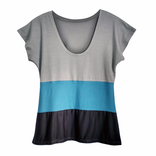 kit 6 blusas plus size manga japonesa casual lindas cores