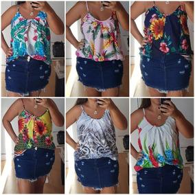 519202a42 Kaue Plus Size - Calçados, Roupas e Bolsas no Mercado Livre Brasil
