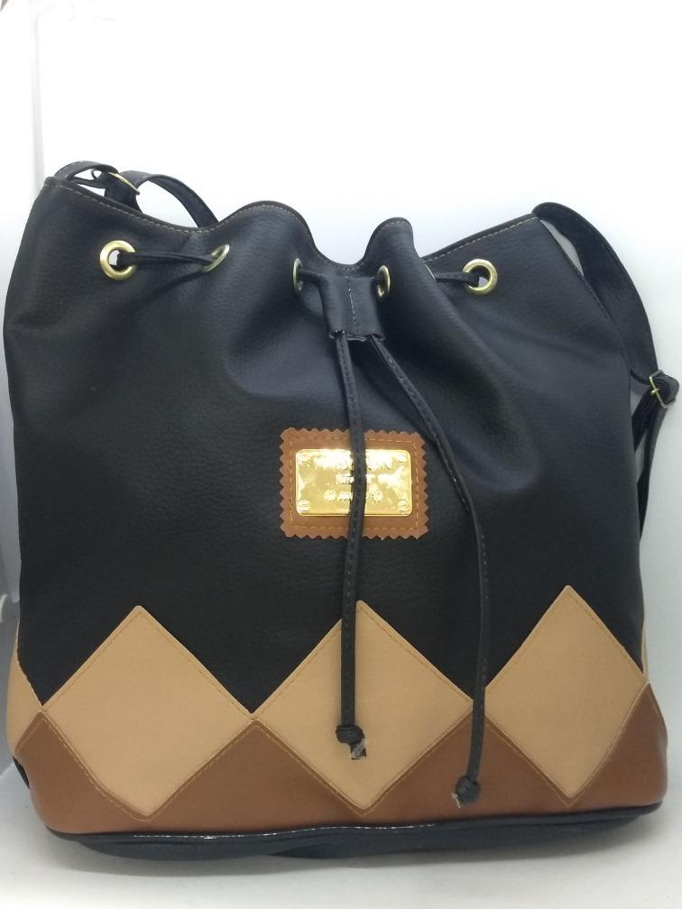 ed75ef97c Kit 6 Bolsa Feminina Grande Modelo Saco Atacado - R$ 162,90 em ...