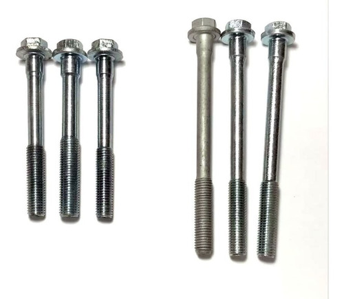 kit 6 bulones tornillos tapa cilindro xr 600 r solomototeam