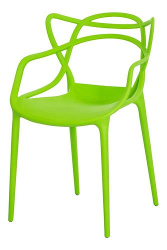 kit 6 cadeiras allegra cozinha c/ inmetro várias cores