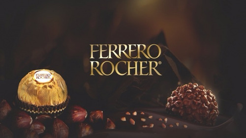 kit 6 caixa chocolate ferrero rocher c/72 - o mais barato!!!