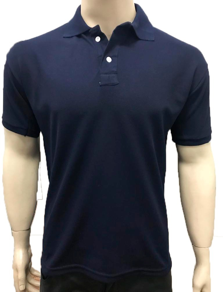 0207c06e2 kit 6 camisas gola polo básica equilíbrio uniforme atacado. Carregando zoom.