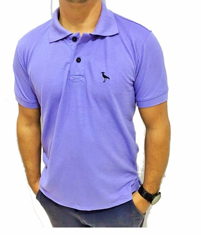 Kit 6 Camiseta Camisa Gola Polo Masculina Revenda Atacado - R  126 ... 6b8fedca65b8a
