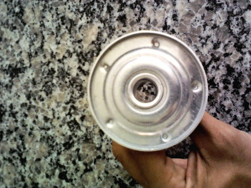 kit 6 espalhador aluminio +6 sorvetes atlas denver
