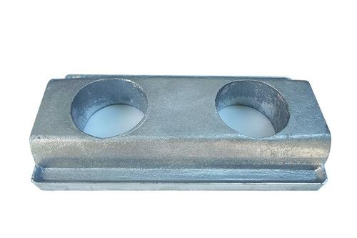 kit 6 formas,tijolo ecologico,solo cimento,molde 12,5x25 cm