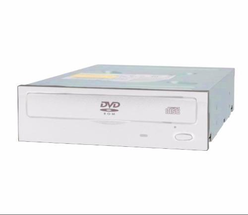kit 6 leitor de dvd sata branco #promoção