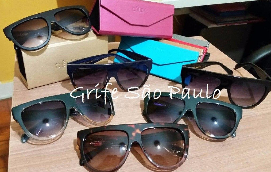 1f102729a2cff Óculos de Sol Dior Unissex Atacado Revenda. Carregando zoom.