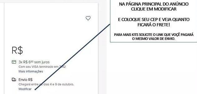 Kit 6 Pares Cadarços Arco Íris Rainbow Color Tênis - R$ 102,00 em ...