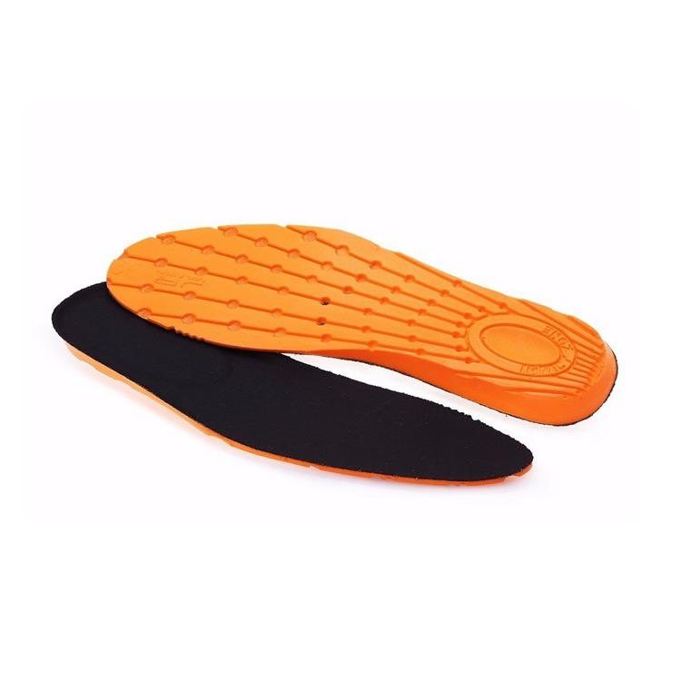 400c6ea6f0 Kit 6 Pares Palmilha Todo Tipo De Sapato Em Gel P.u. - R  36