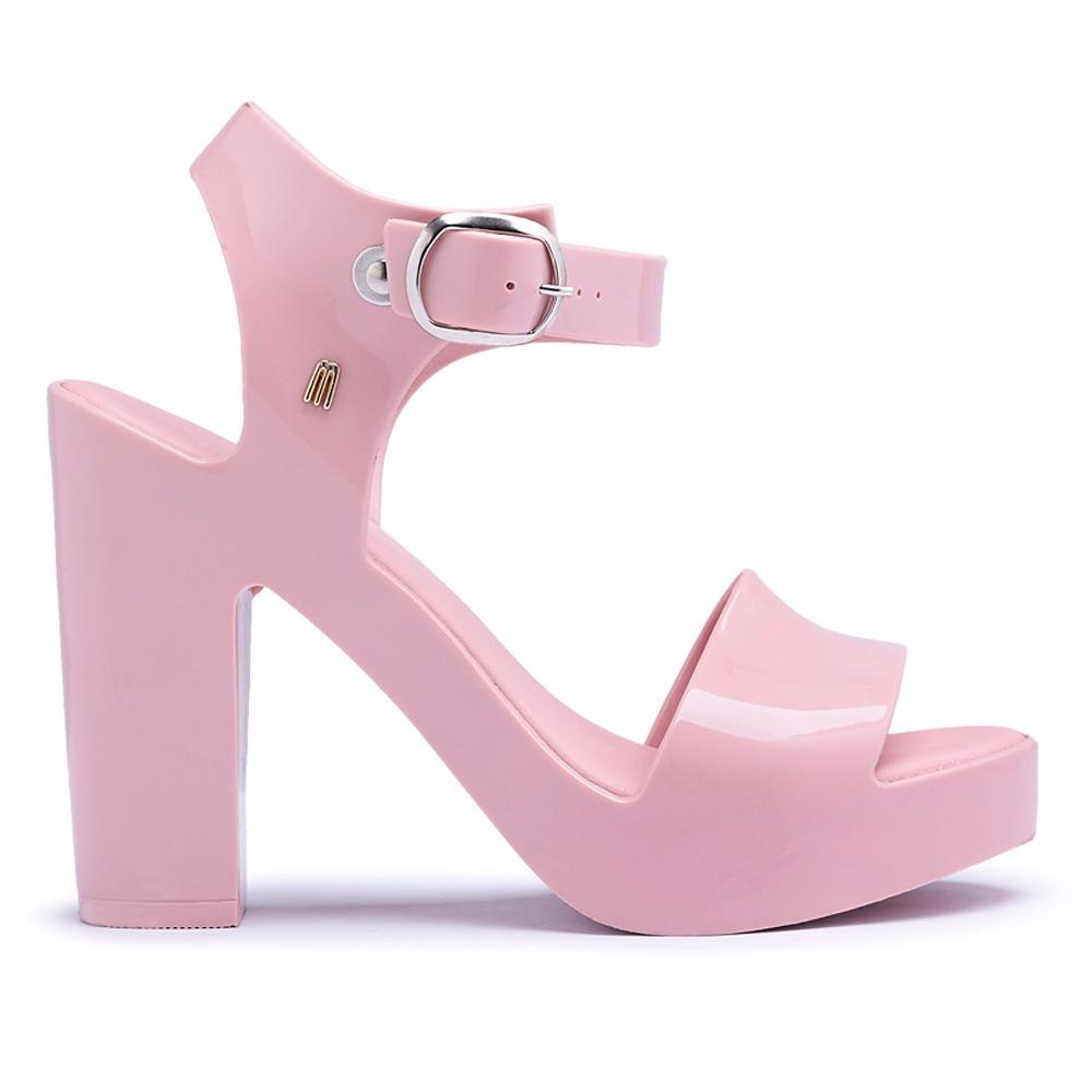 b851d49e6a kit 6 pares sandália salto alto estilo mar heel moda 2019. Carregando zoom.