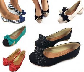 ab1f186ac Sapatos Femininos Revenda Fabrica - Sapatos com o Melhores Preços no  Mercado Livre Brasil