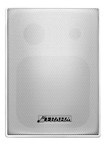 kit 6 pçs caixas ps200  + amplificador slim 1800 frahm 12x s