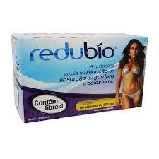 kit 6 redubio - quitosana 500mg c/60 cápsulas cada caixa