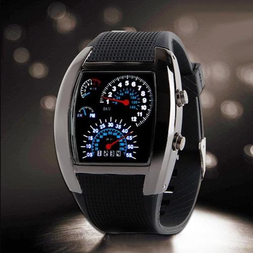 kit 6 relógios importado atacado ótima qualidade