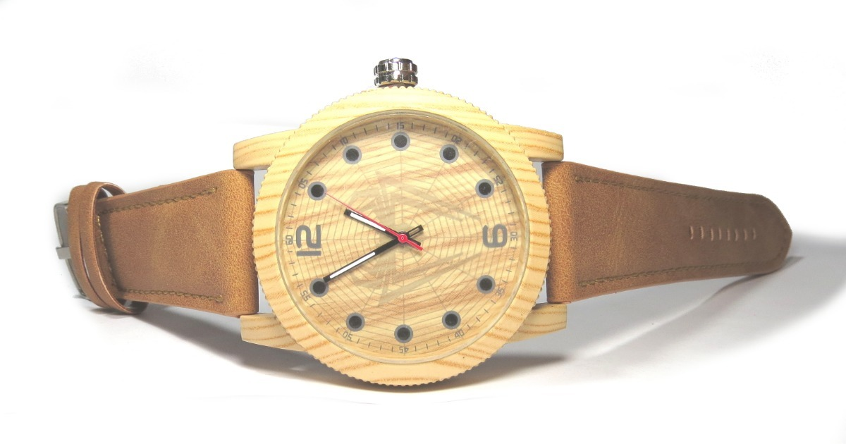 59246682f30 Kit 6 Relógios Unisex Masculino Feminino Barato Revender - R  120