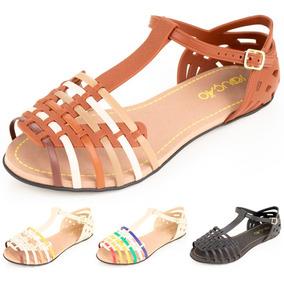 cb7069247 Kit De Sandalia Para Revenda Couro Sintetico - Calçados, Roupas e Bolsas  com o Melhores Preços no Mercado Livre Brasil